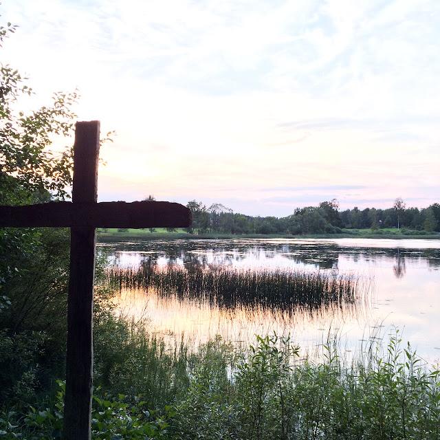Der Limmer See