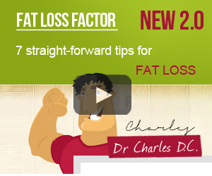 Fat Loss Factor of dr. Charles Livingston