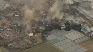 Tsunami di Jepun