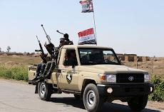 Ejército iraquí lanza amplia ofensiva militar contra ISIS para recuperar Tikrit