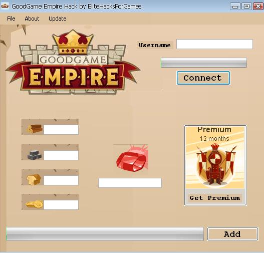 how to get free rubies in goodgame empire no download