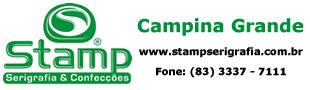 Stamp Serigrafia