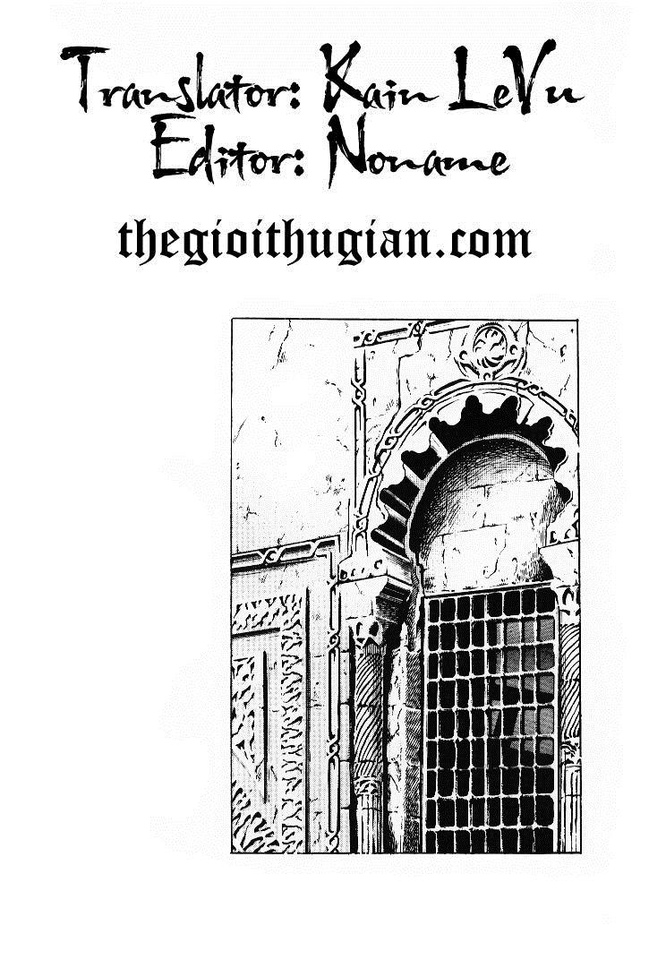 Cuộc Phiêu Lưu Bí Ẩn Chương 168 - NhoTruyen.Net