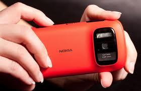 The Highest Mega Pixel Camera Phone Ever Made
