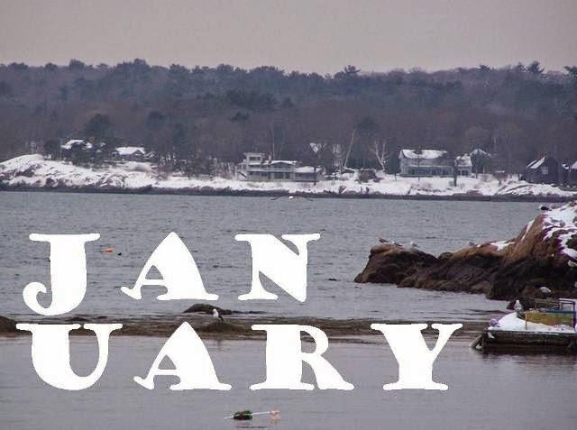 Janurary