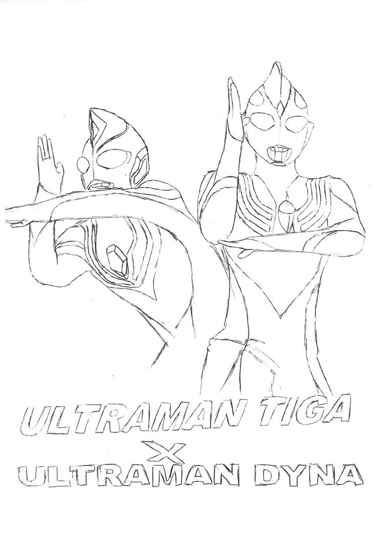 Games coloring ultraman - Ultraman Zero Coloring Pages