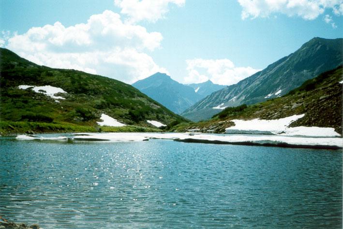 "Stunning views of ""Lake Baikal - 89.9KB"