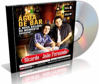 Ricardo e Joao Fernando – Agua de Bar
