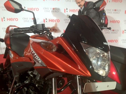 Hero Ignitor Price 125cc Bike