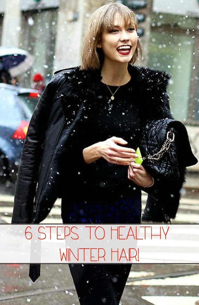 Beauty, hair care, Karlie Kloss Style, 6 Steps To Healthy Winter Hair, Patrice Vinci, Boston Beauty, Boston Beauty Blogger, Boston Fashion Blog, Patrice Vinci Salon, Winter Hair Care,  Winter Hair, 6 Tips for Winter Hair Care, Winter Hair Styles, How To Tame Frizz, Healthy Hair, How to Fix Split Ends, Dry Hair Fixes,