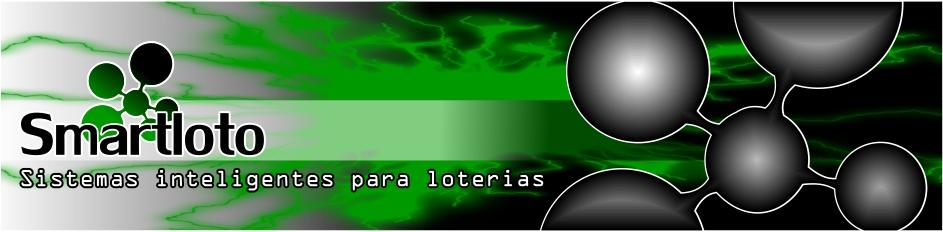Smartloto - Sistemas inteligentes para todas as loterias