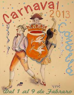 Carnaval de Cazalla de la Sierra 2013