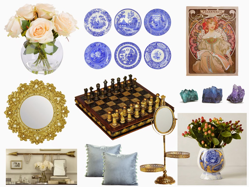 Display This Gorgeously Grandma Chic China In Your Formal Dining Room. Awesome Ideas
