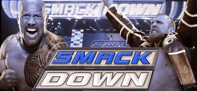 WWE Thursday Night Smackdown 2015.04.02 Download 2 April 2015 300MB