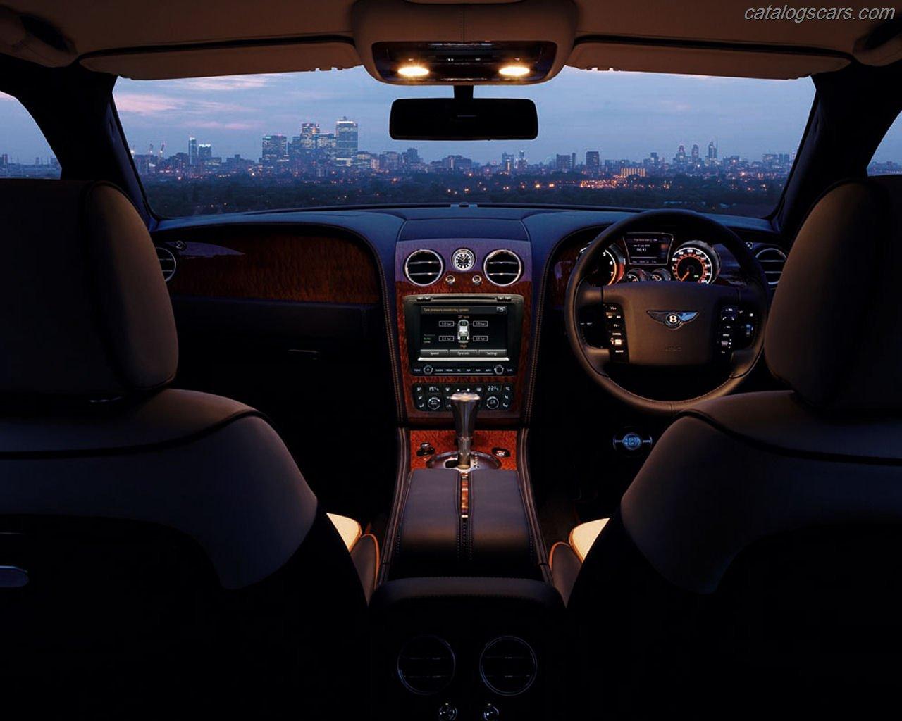 صور سيارة بنتلى كونتيننتال سيريس 51 2014 - اجمل خلفيات صور عربية بنتلى كونتيننتال سيريس 51 2014 - Bentley Continental Series 51 Photos Bentley-Continental-Series-51-2011-14.jpg
