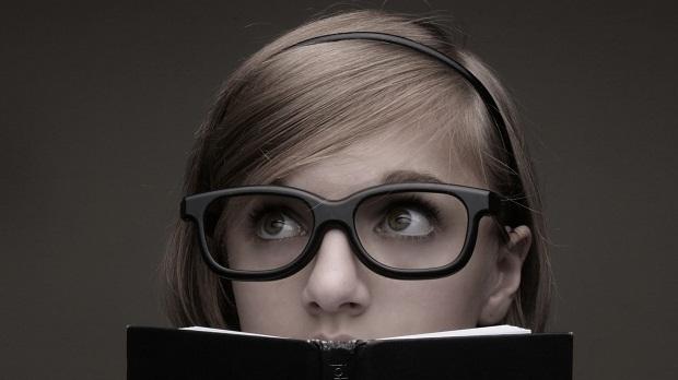 Как казаться умнее в глазах окружающих :)