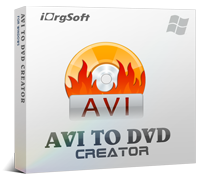 AVI to DVD Creator [Download]