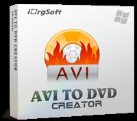 AVI to DVD Creator [Download]