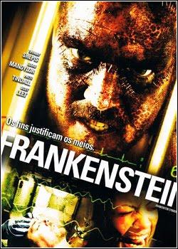 Filme Frankenstein   Dublado