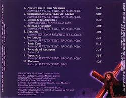 X Aniversario Banda Ntro. Padre Jesús de Nazareno, Calzada de Calatrava