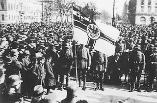 The Kapp Putsch (1920)