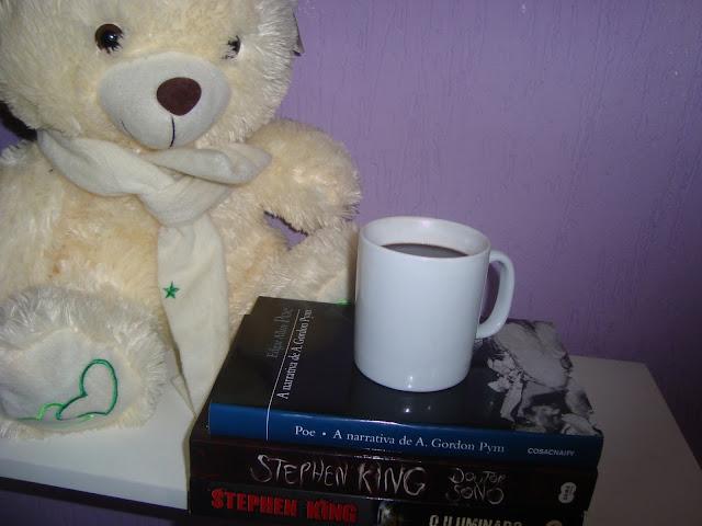 livros para ler no inverno