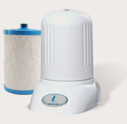 Aquadome Water Filter