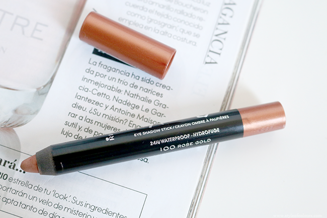 Rimmel Kate Eyeshadow Stick Review
