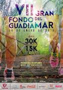 VII GRAN FONDO DEL GUADIAMAR