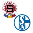 Sparta Prag - FC Schalke 04
