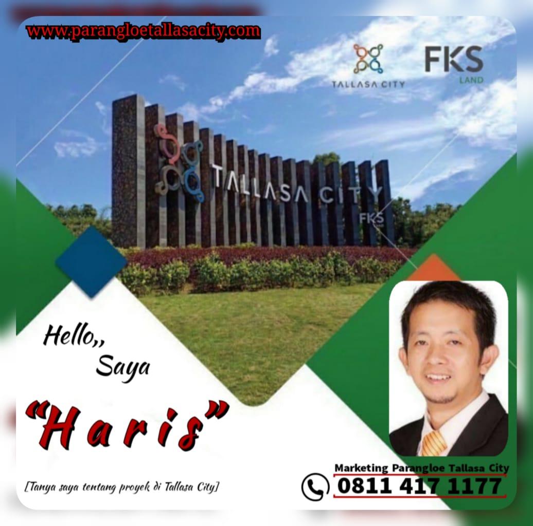 Marketing Apartment Bandaraya Tallasa City