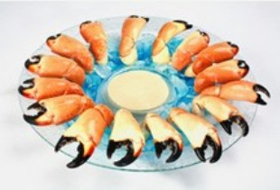 fresh stone crab claws