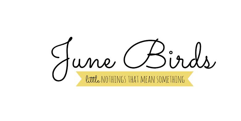 June Birds