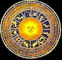 El Zodiaco es la plantilla del horoscopo y la astrologia