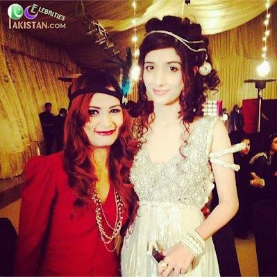 Mawra Hocane Spicy Clicks December 2013