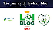 The League of Ireland Blog. Welcome to The League of Ireland Blog, . loi blog logo