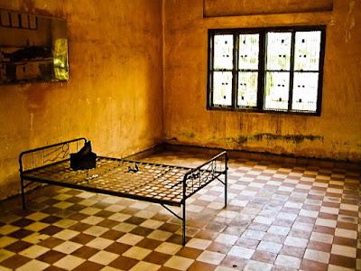 tuol Δέκα φυλακές που έμειναν στην Ιστορία για διαφορετικούς λόγους