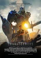 Transformers: La Era de la Extinción (2014) DVDRip Latino