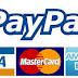 Como faço para criar uma conta no PayPal