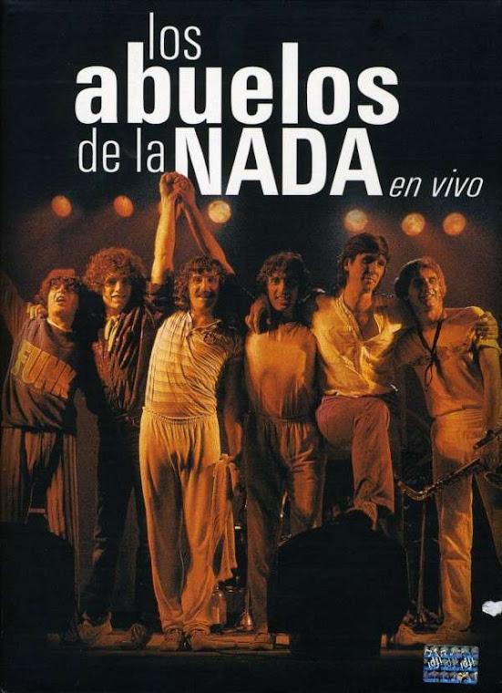 ABUELOS DE LA NADA