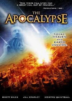 Mật Mã Xóa Sổ - The Apocalypse Code (2007) Poster