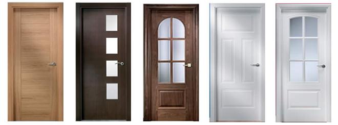 Puertas en madrid ch decora puertas cocinas y armarios - Puertas de casas modernas ...
