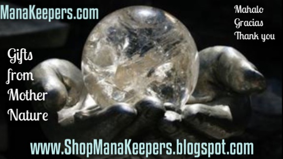 Shop Mana Keepers