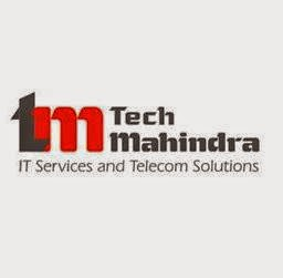 Tech Mahindra Off Campus June 2014