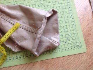 sewing tips.hemming pants, making a hem, how to make a hem, how to hem pants like a pro in 20 minutes