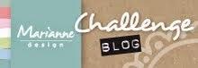 Challenge Blog Marianne Design