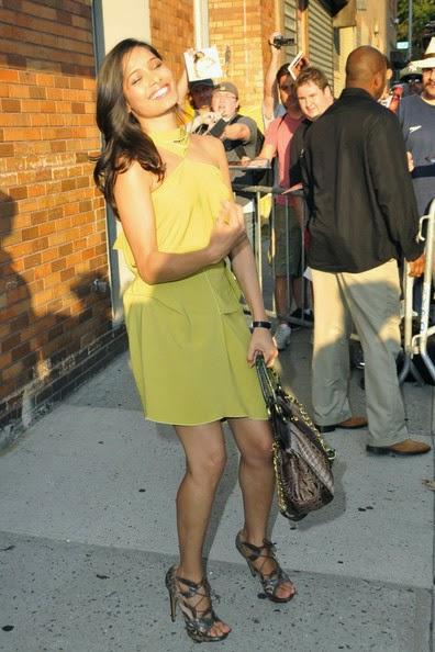 Freida Pinto candid moments snaps shocking pics of Freida Pinto