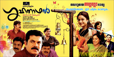 Grihanathan Movie
