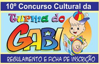 2017 - 10º CONCURSO CULTURAL - DESENHO