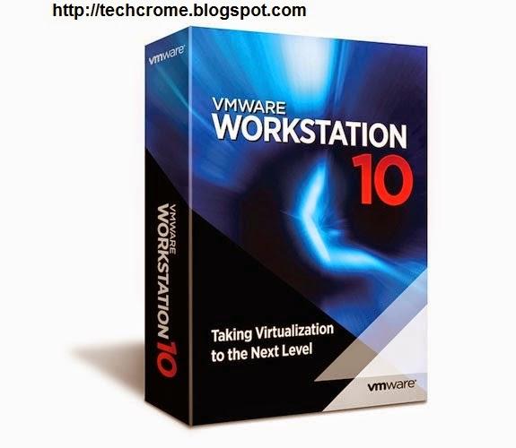 VMware-Cover